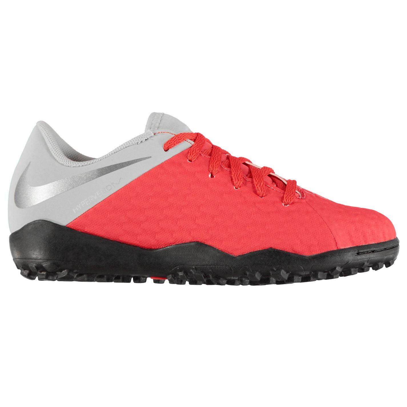 Nike Hypervenom Phantom Academy detské Astro Turf Trainers