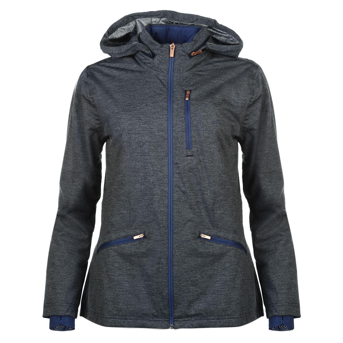 Adidas Softshell Golf Jacket Ladies
