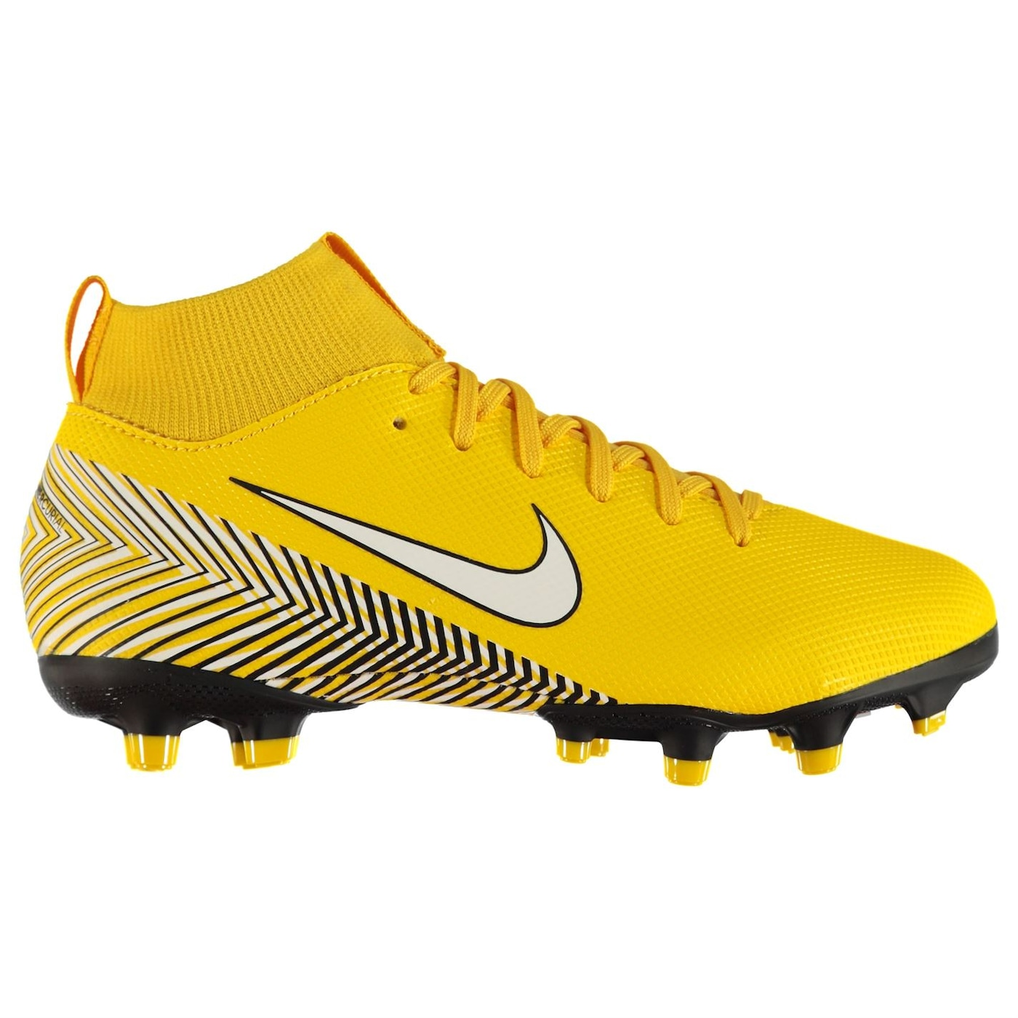 Nike Mercurial Superfly Academy Neymar Jr DF Junior FG Football Boots