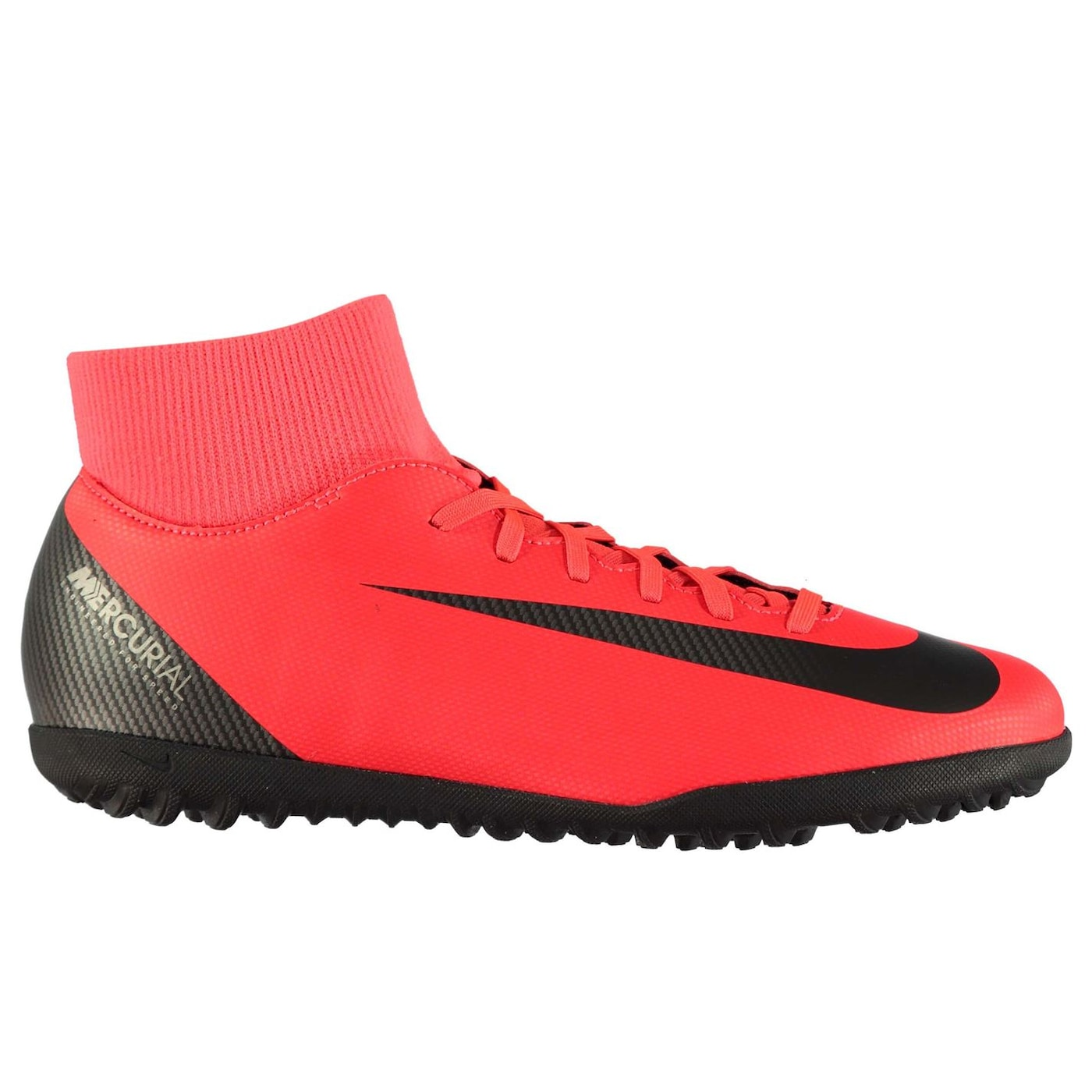 Nike Mercurial Superfly 6 Club CR7 Mens Astro Turf Football Boots