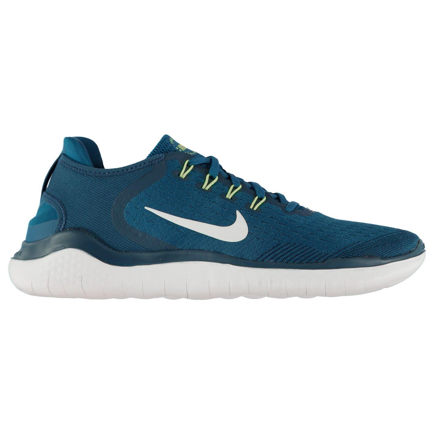 boty Nike Free Run 2018 pánské