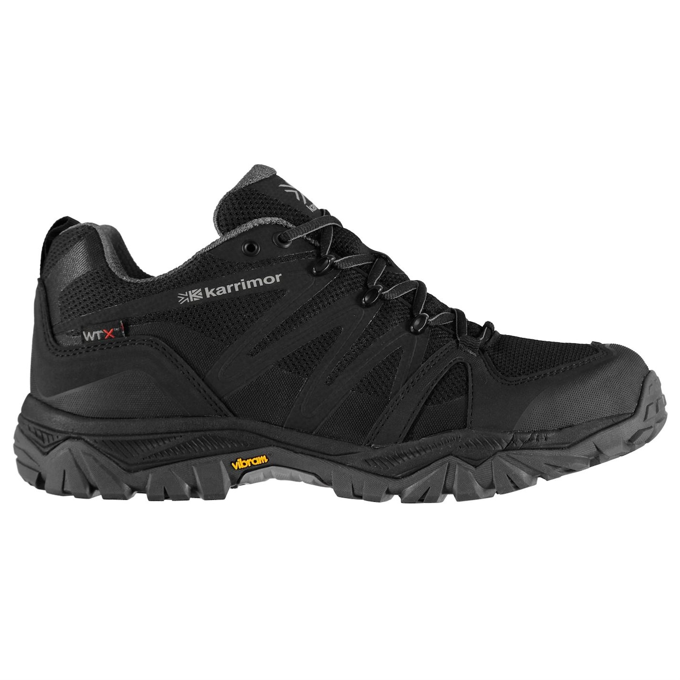 Men's walking shoes Karrimor Ocelot