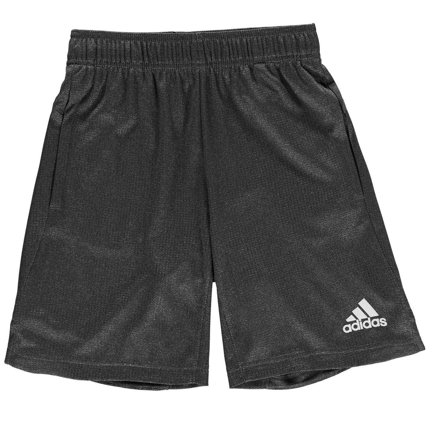 Adidas Climachill Training Shorts Junior Boys