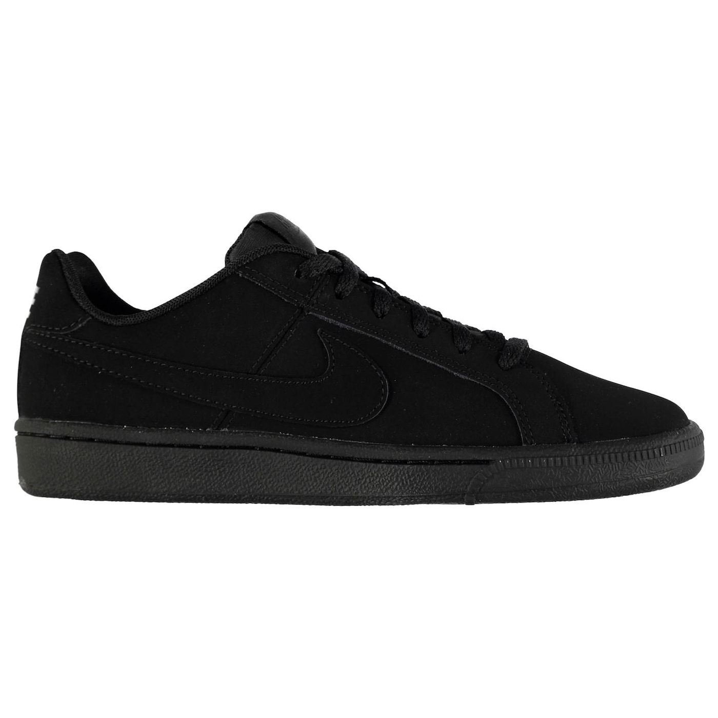 Nike Court Royale Nubuck Junior Shoes