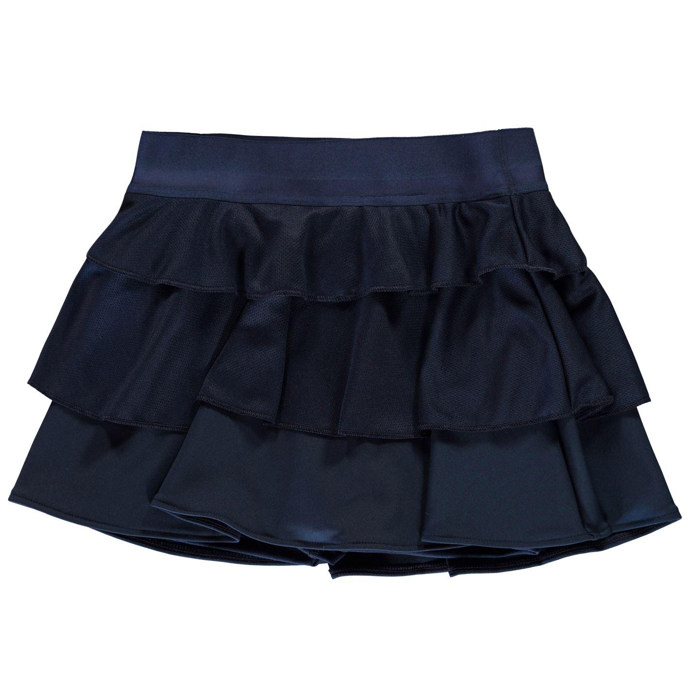 Adidas Frilly Tennis Skirt Junior Girls