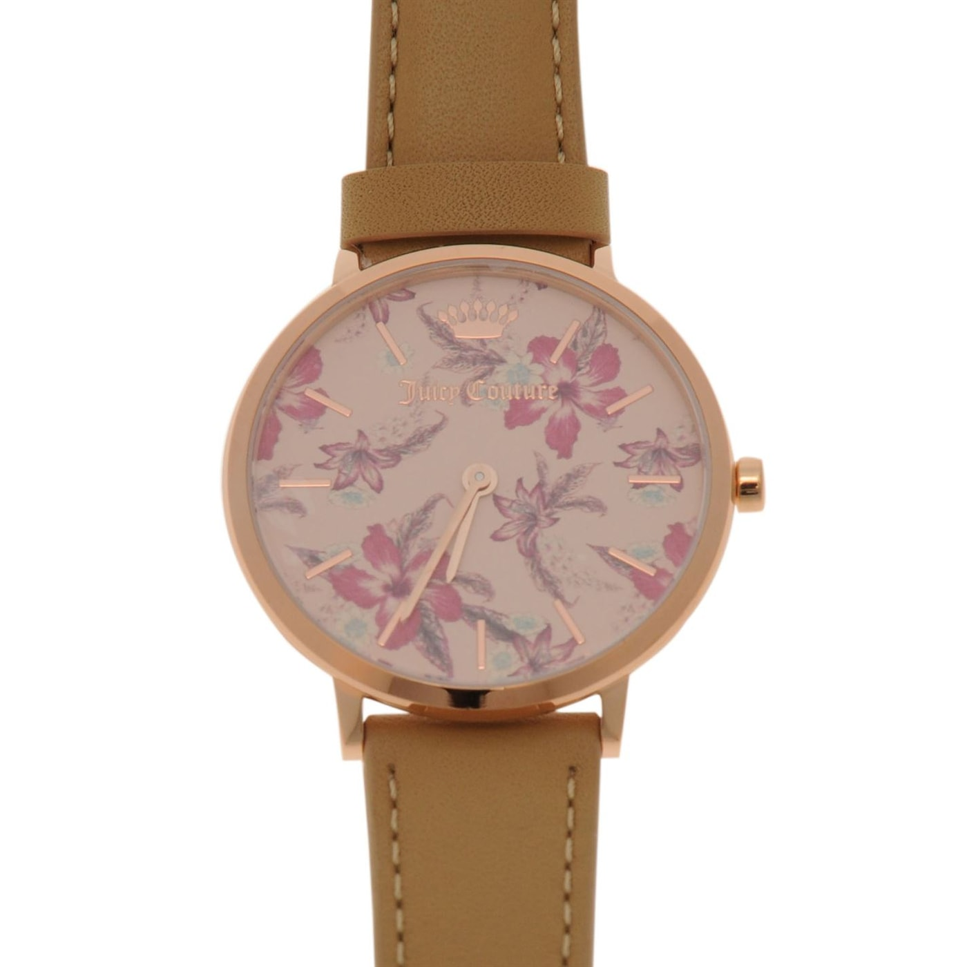Juicy Couture LA Ultra Slim Watch