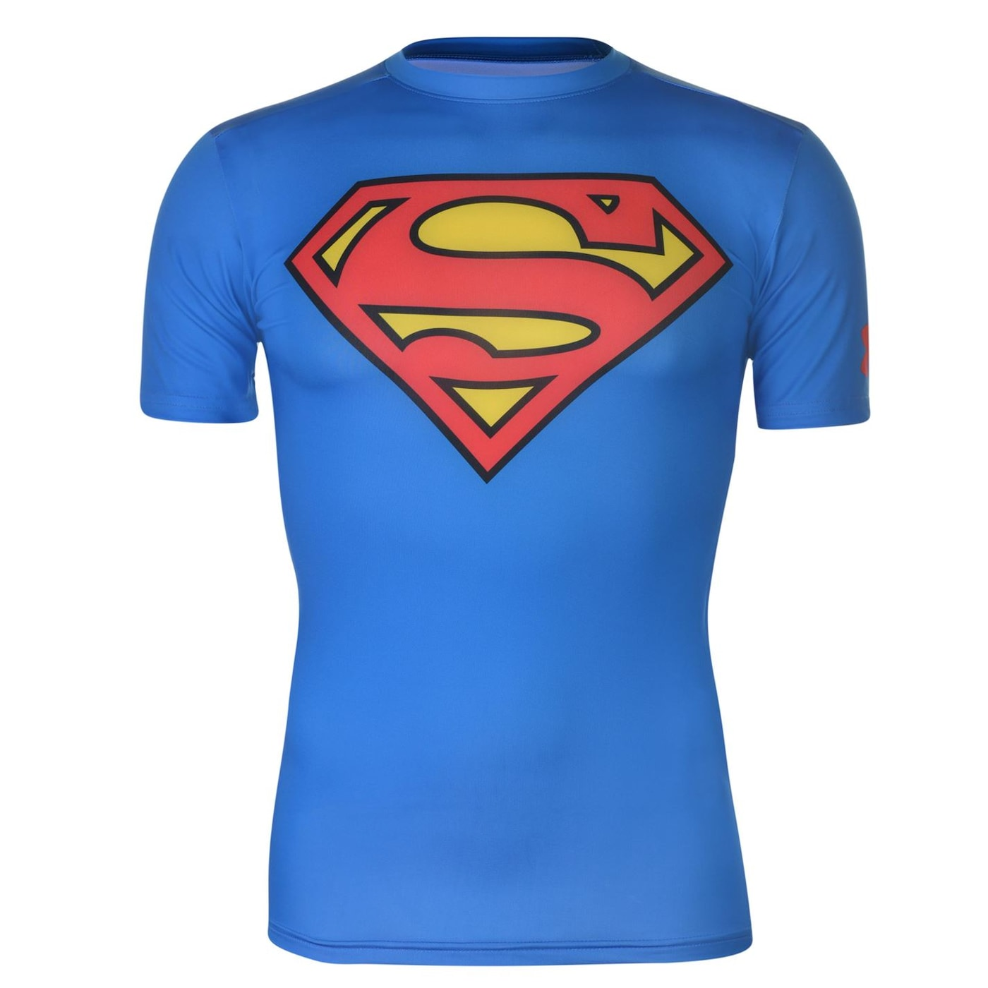 Under Armour Alter Ego Compression Short Sleeve Shirt Mens