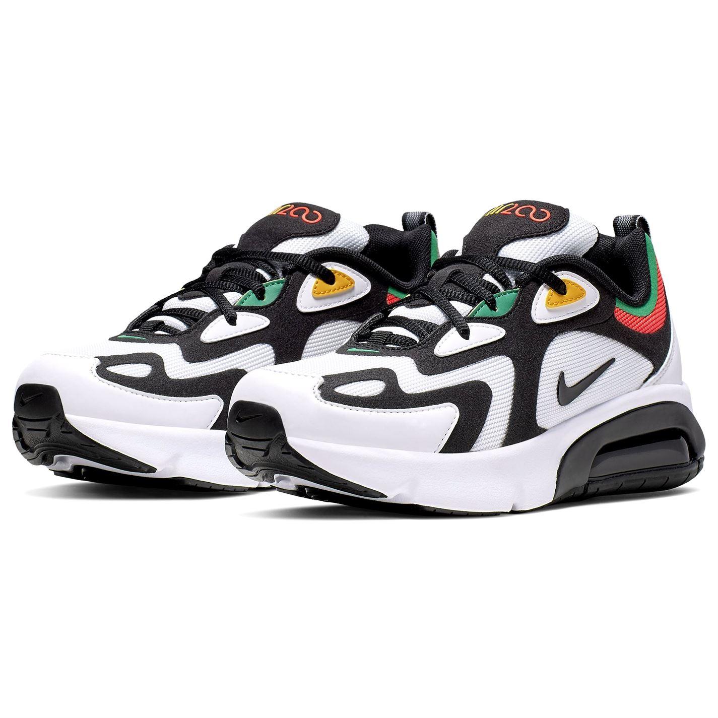 Nike Air Max 200 Jn02