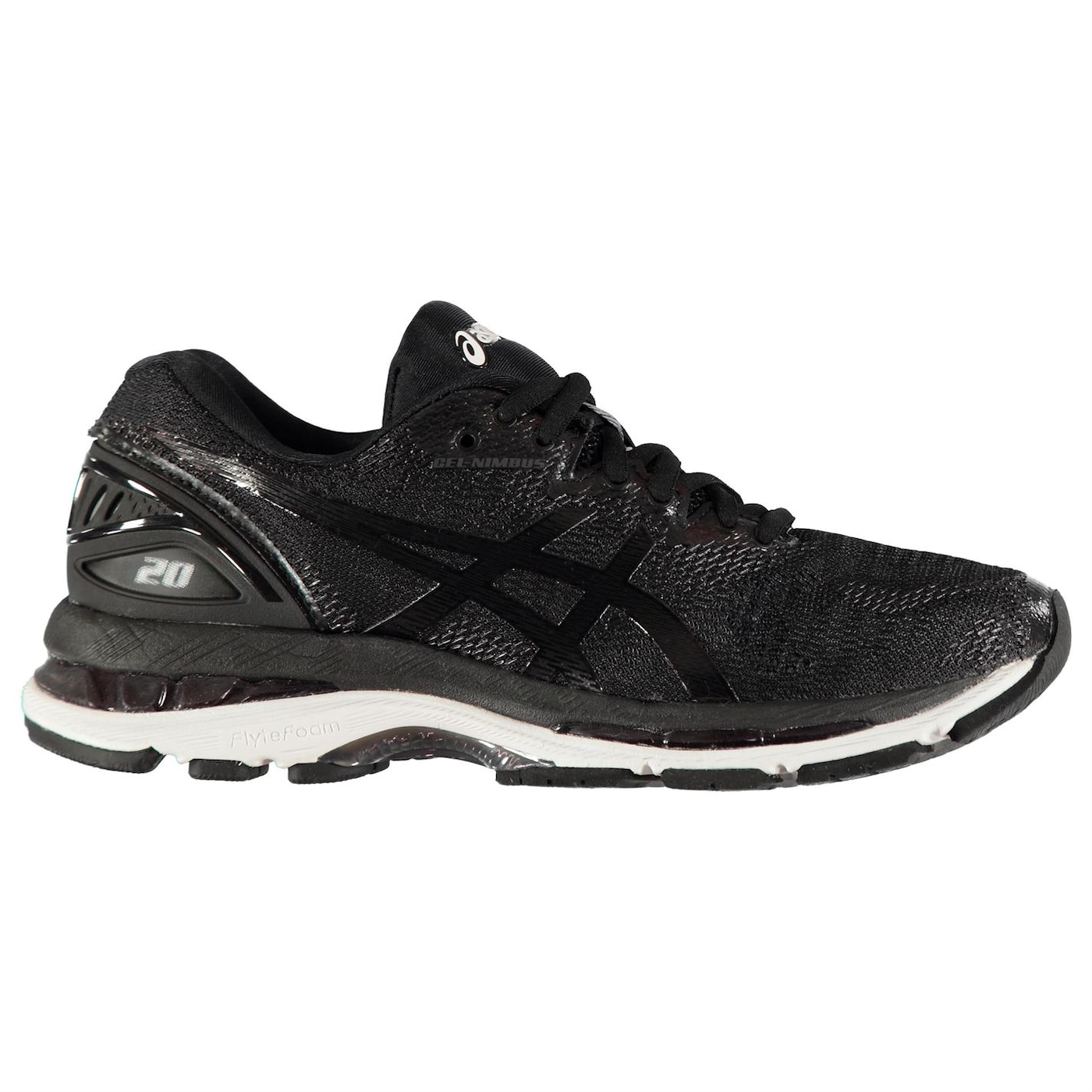 Asics GT 2000 6 Ladies Running Shoes