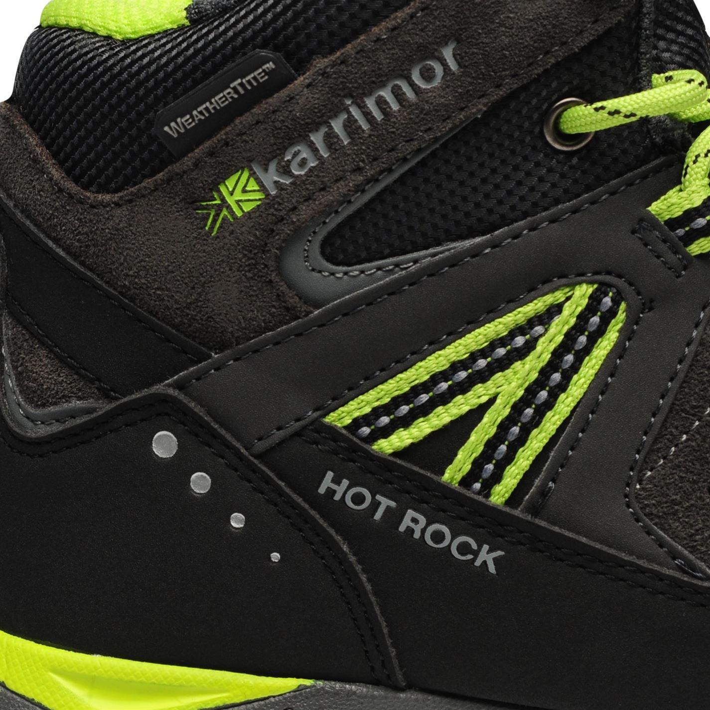 Detské topánky Karrimor Hot Rock Junior
