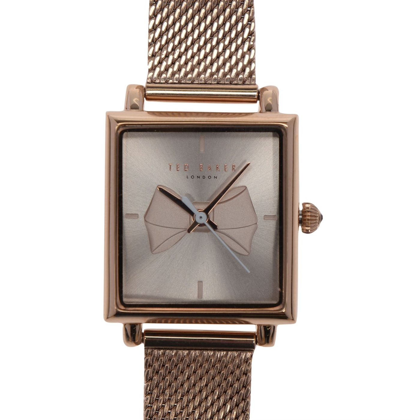 Ted Baker Two Tone Watch