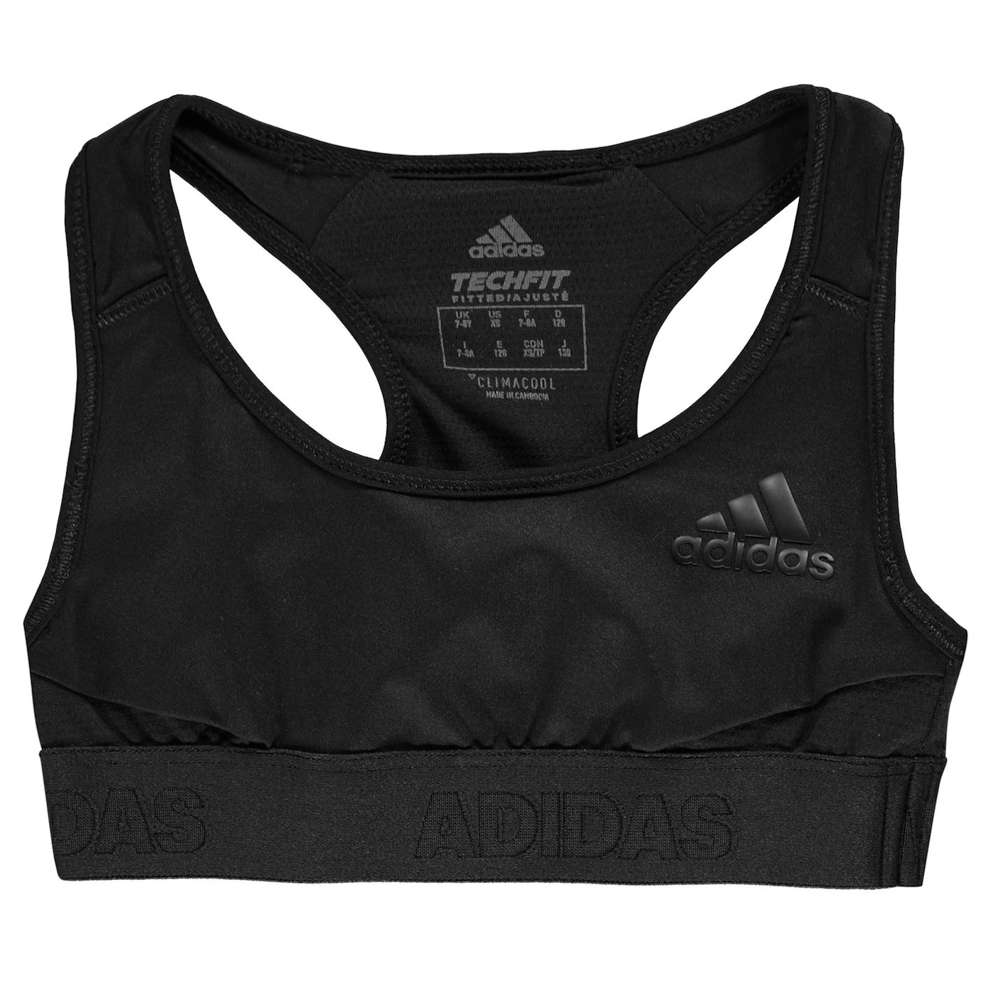 Adidas Sports Bra Junior Girls