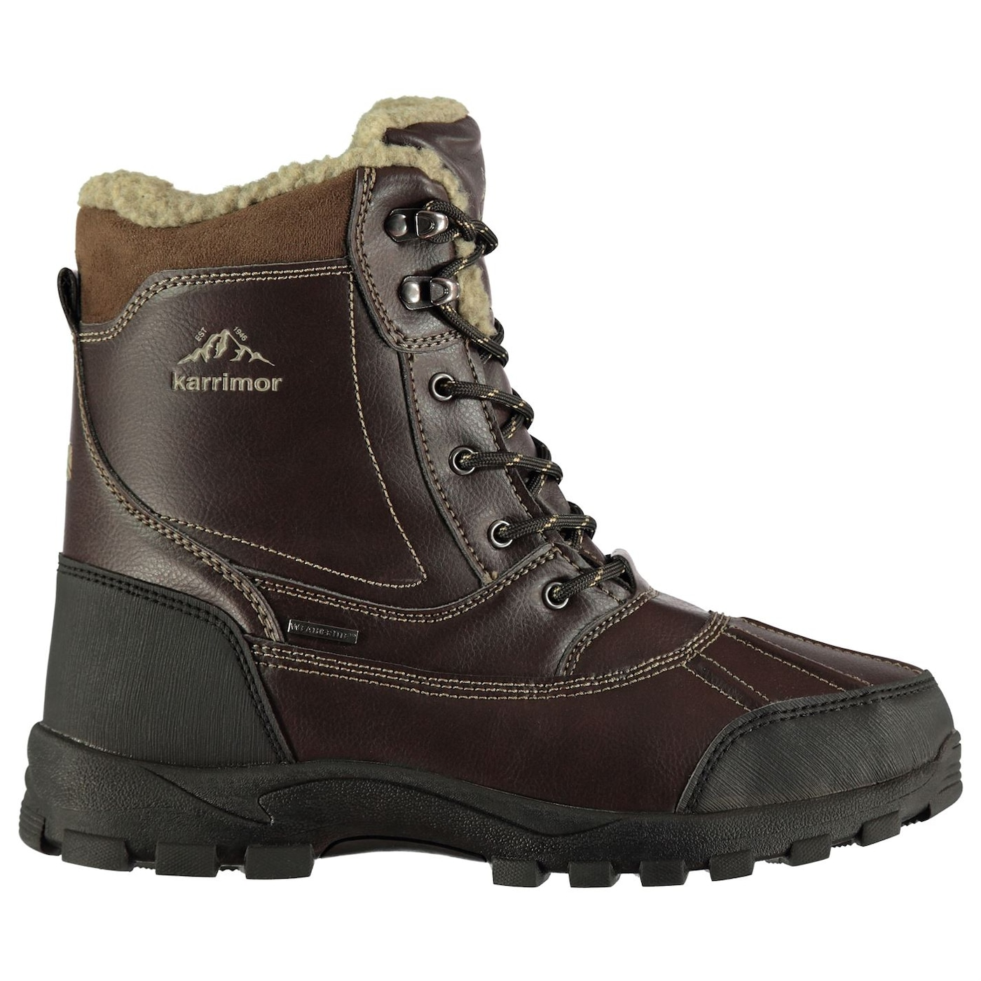 Karrimor Casual Mens Snow Boots