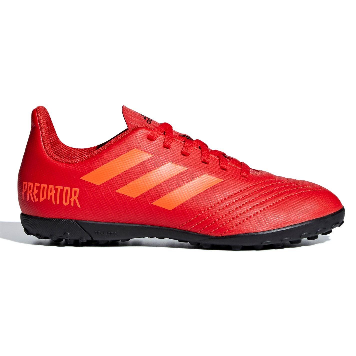 716611503 boty adidas Predator 19.4 dětské Astro Turf