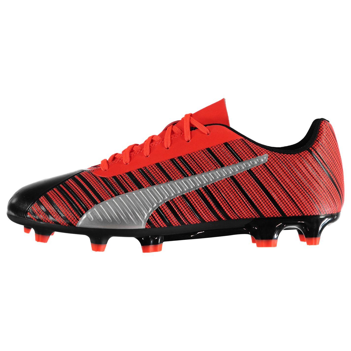 Puma One 5.4 Mens FG Football Boots