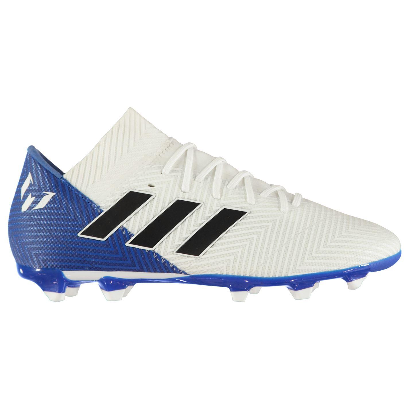 75ff233004132 kopačky adidas Nemeziz Messi 18.3 pánské FG