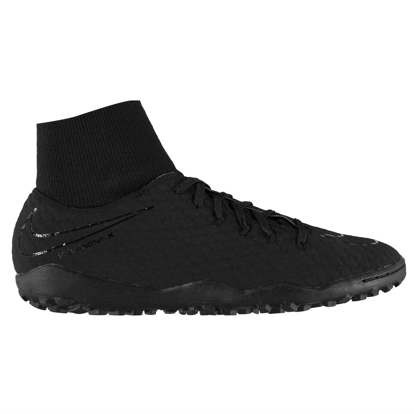 Nike Hypervenom Phelon III DF Mens Astro Turf Trainers