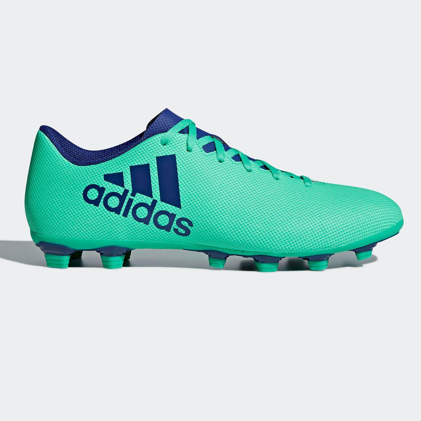 Adidas X 17.4 Mens FG Football Boots