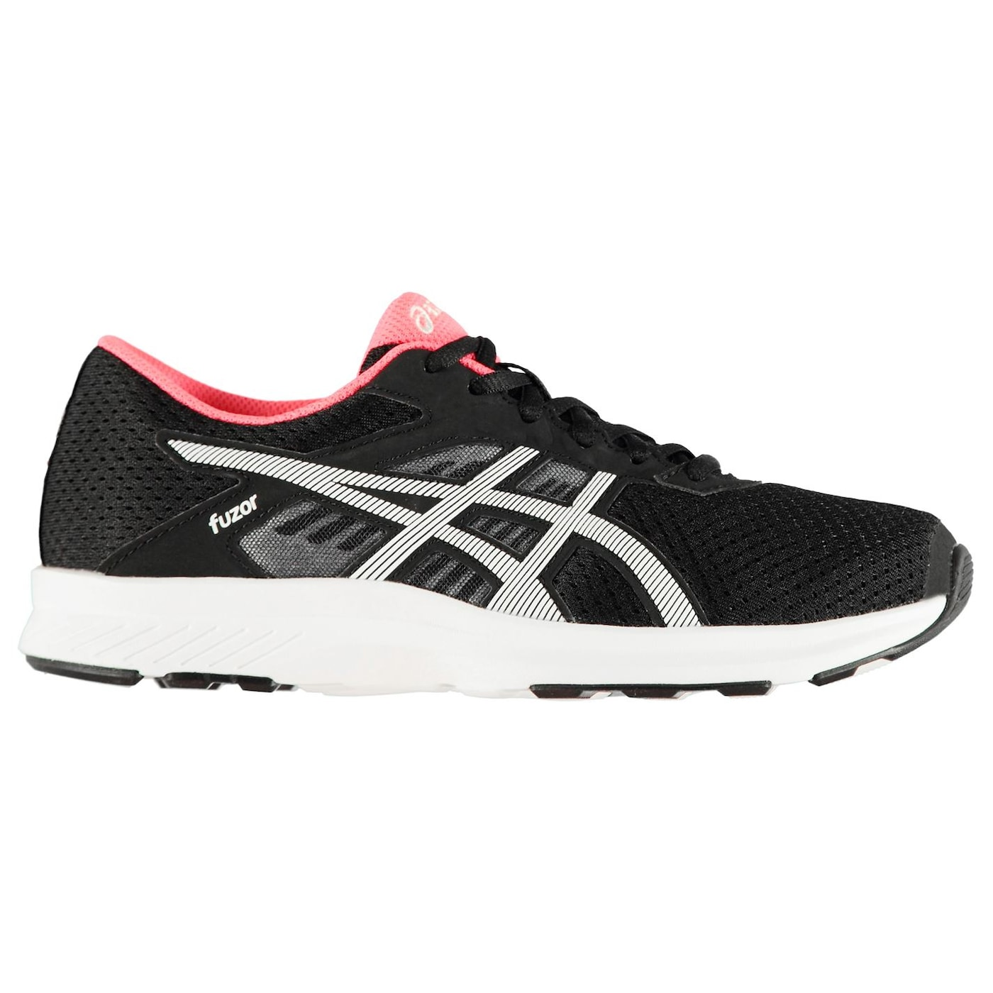 Asics Fuzor Ladies Running Shoes