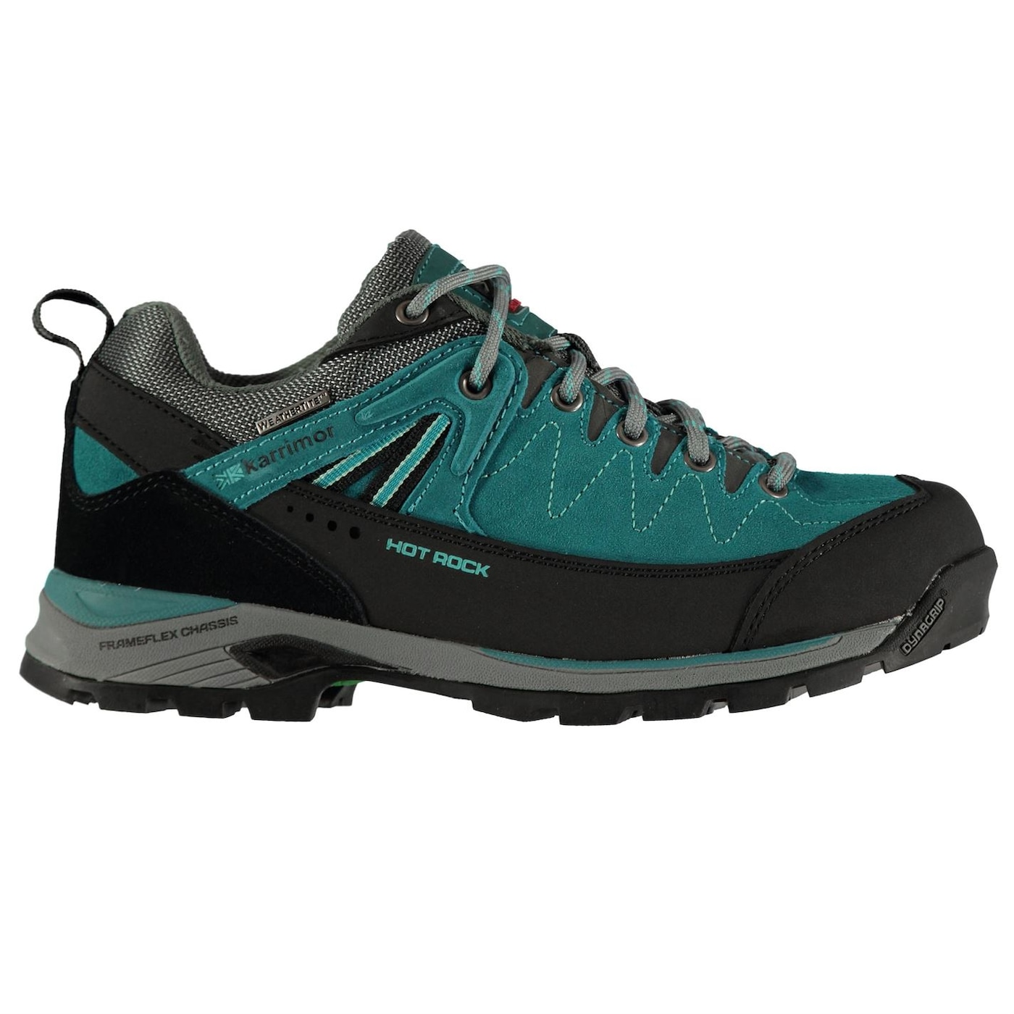 boty Karrimor Hot Rock Low dámské Walking Shoes