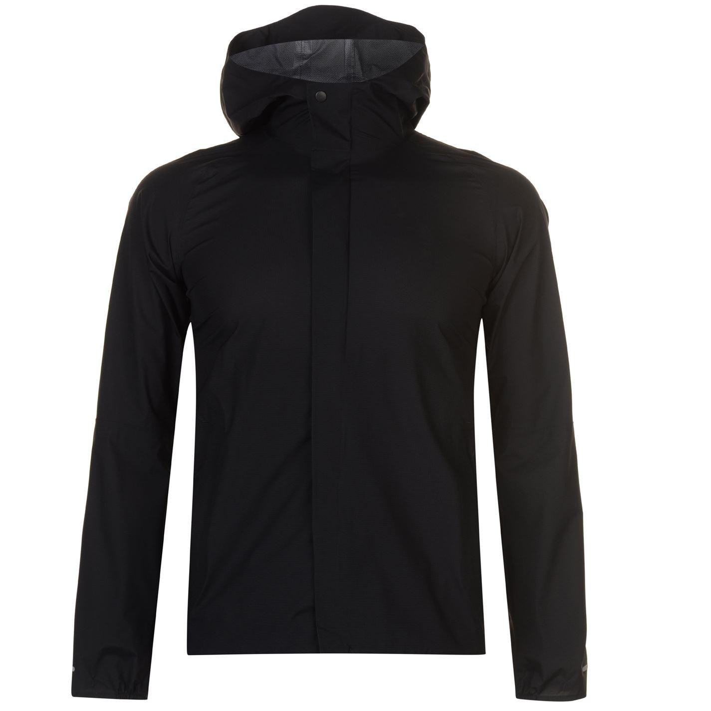 Asics Waterproof Jacket Ladies