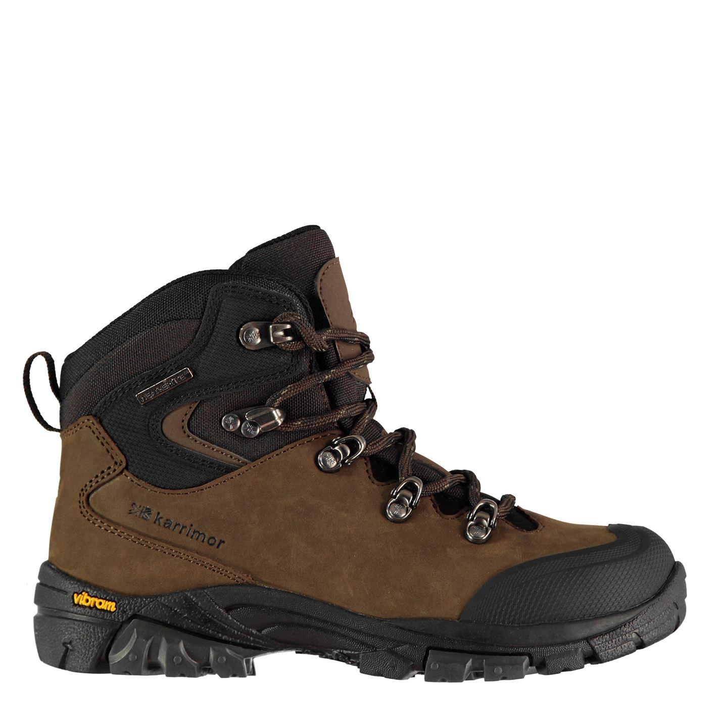Karrimor Cheetah Junior Walking Boots