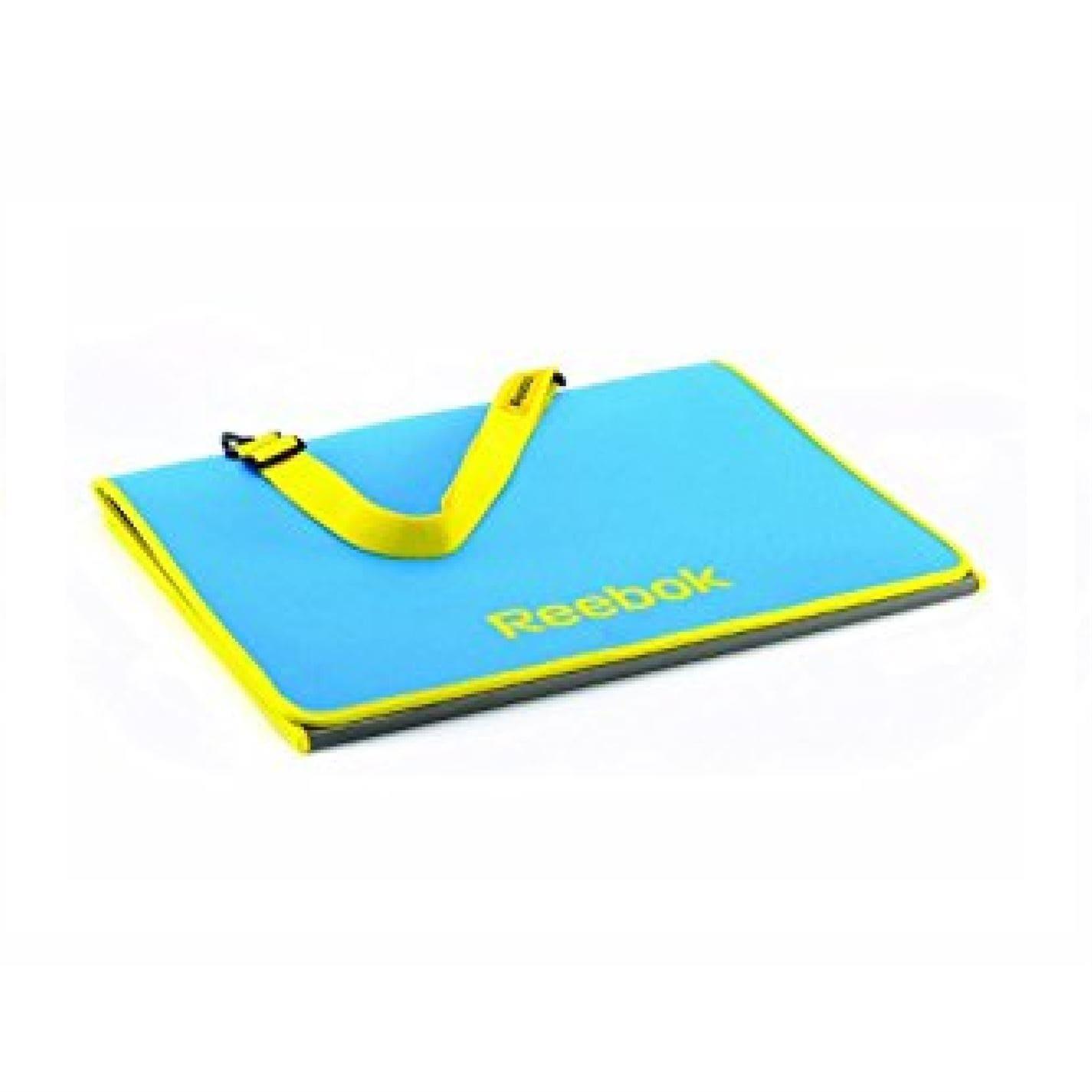 Reebok TriFord Fitness Mat
