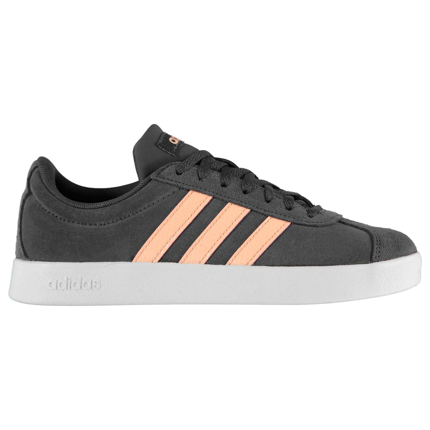 Adidas VL Court Suede dámske tenisky