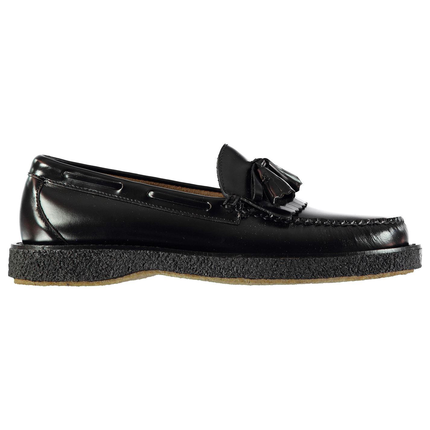 Bass Weejuns Layton Kiltie Shoes