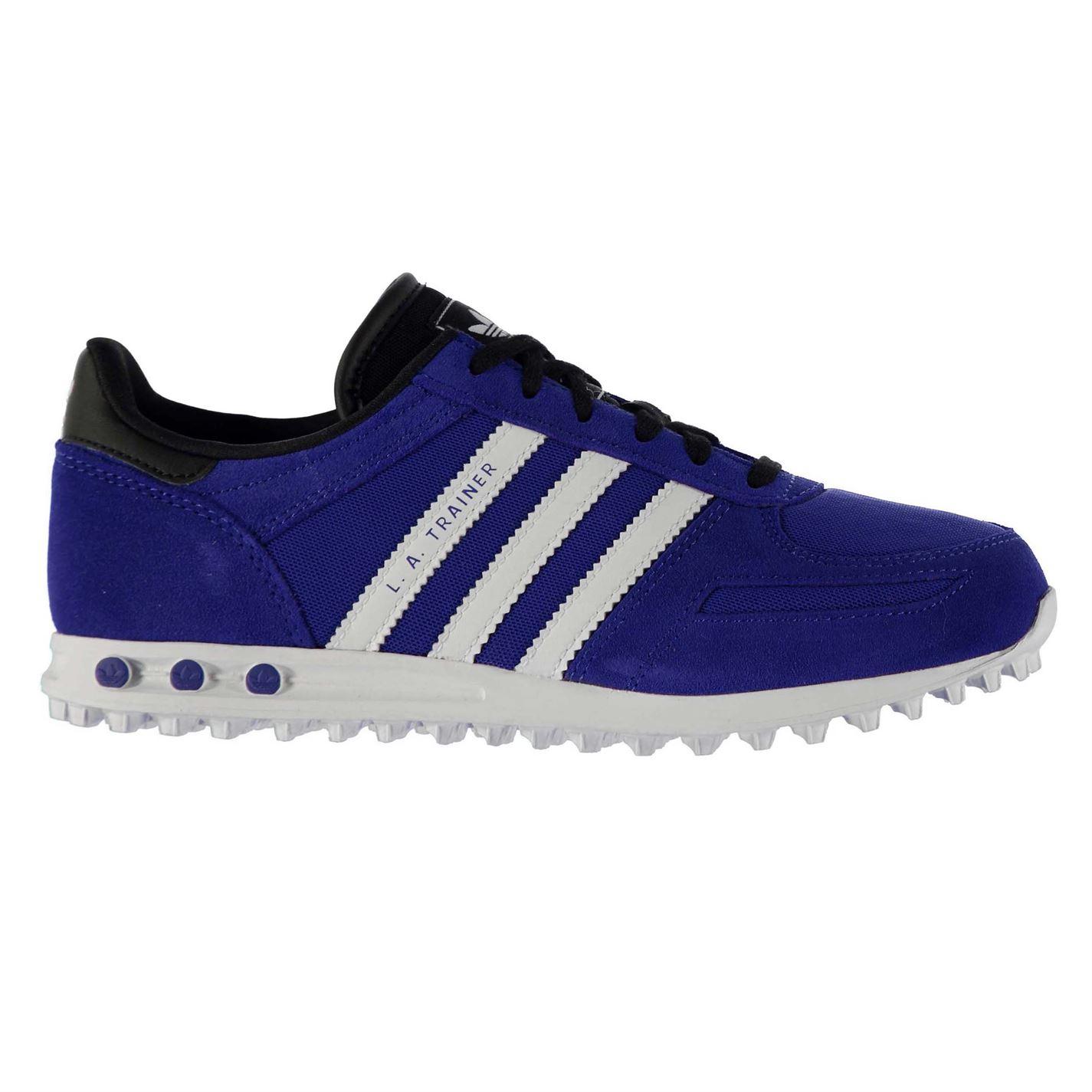separation shoes 2fbd8 e1055 adidas Originals LA Trainer Jn54