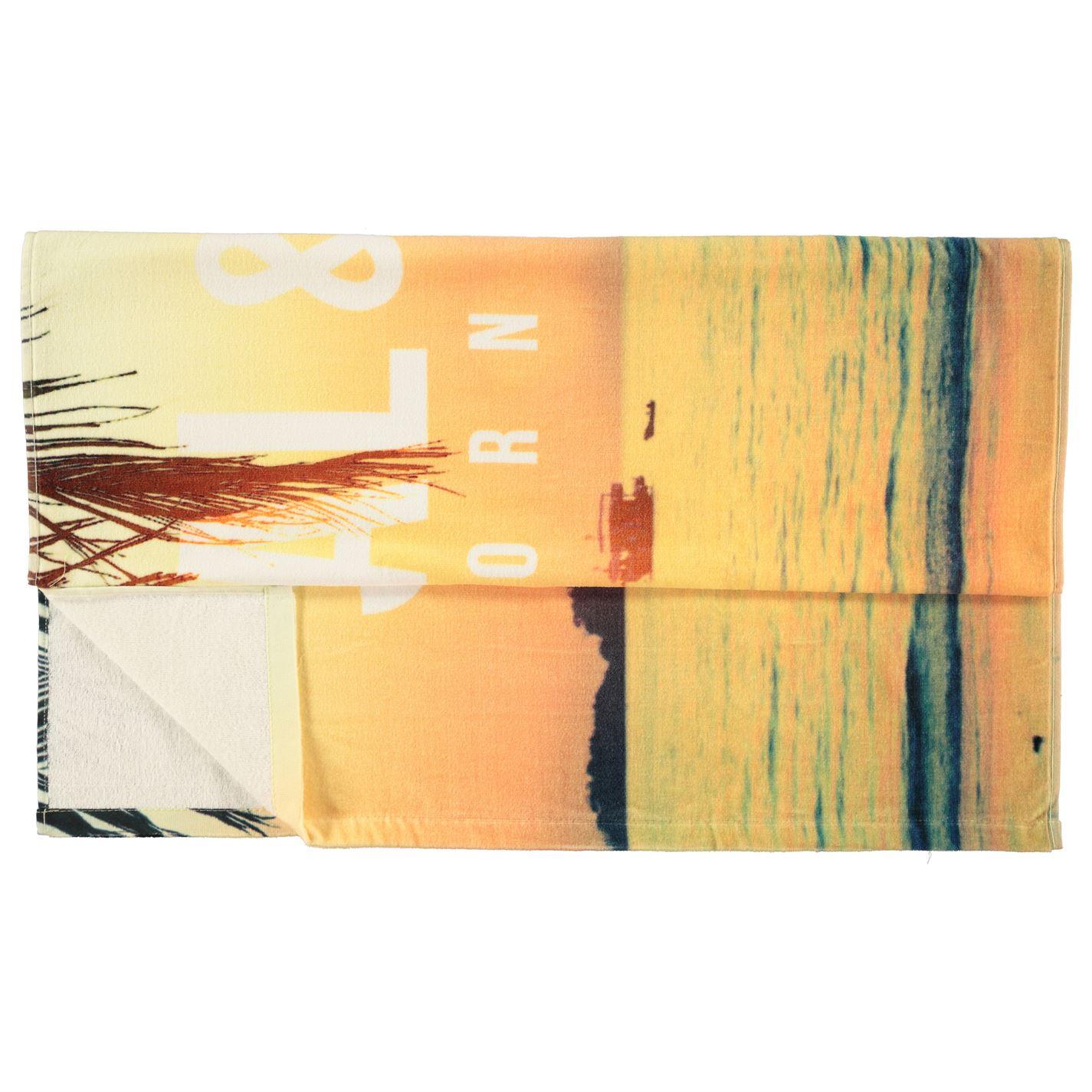 SoulCal Beach Towel