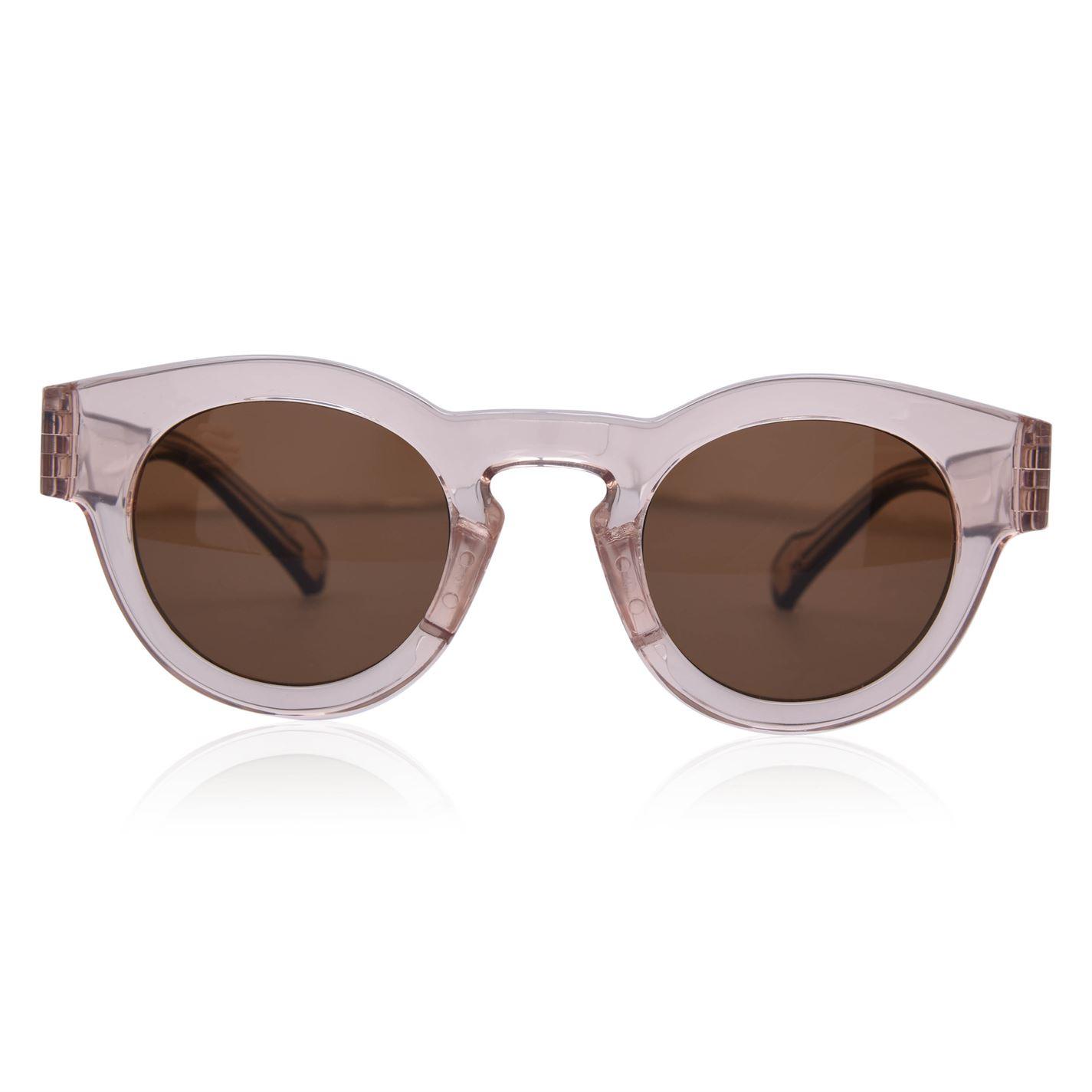 adidas Originals Original 41 Round Sunglasses Mens