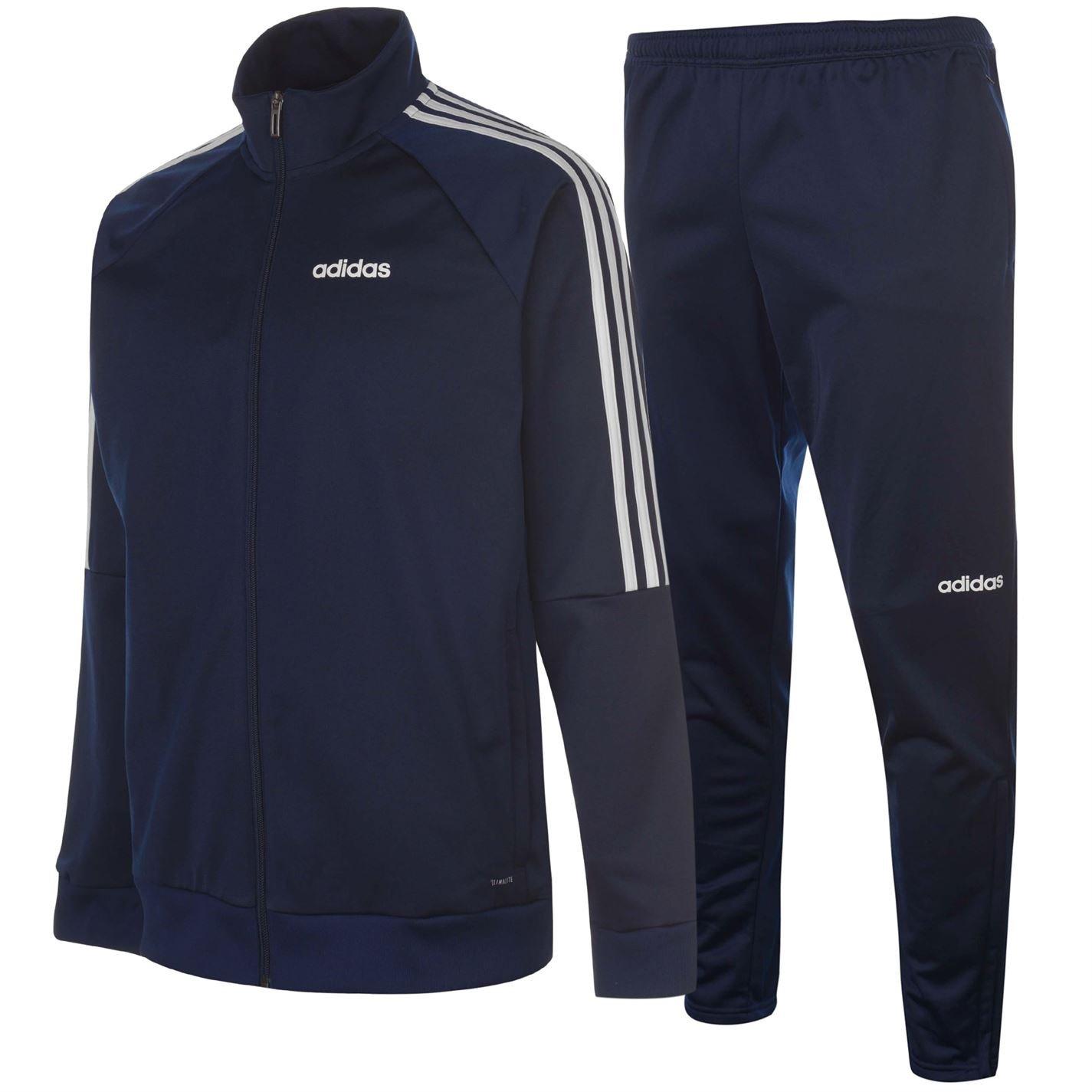 Adidas Sereno pánska tepláková súprava