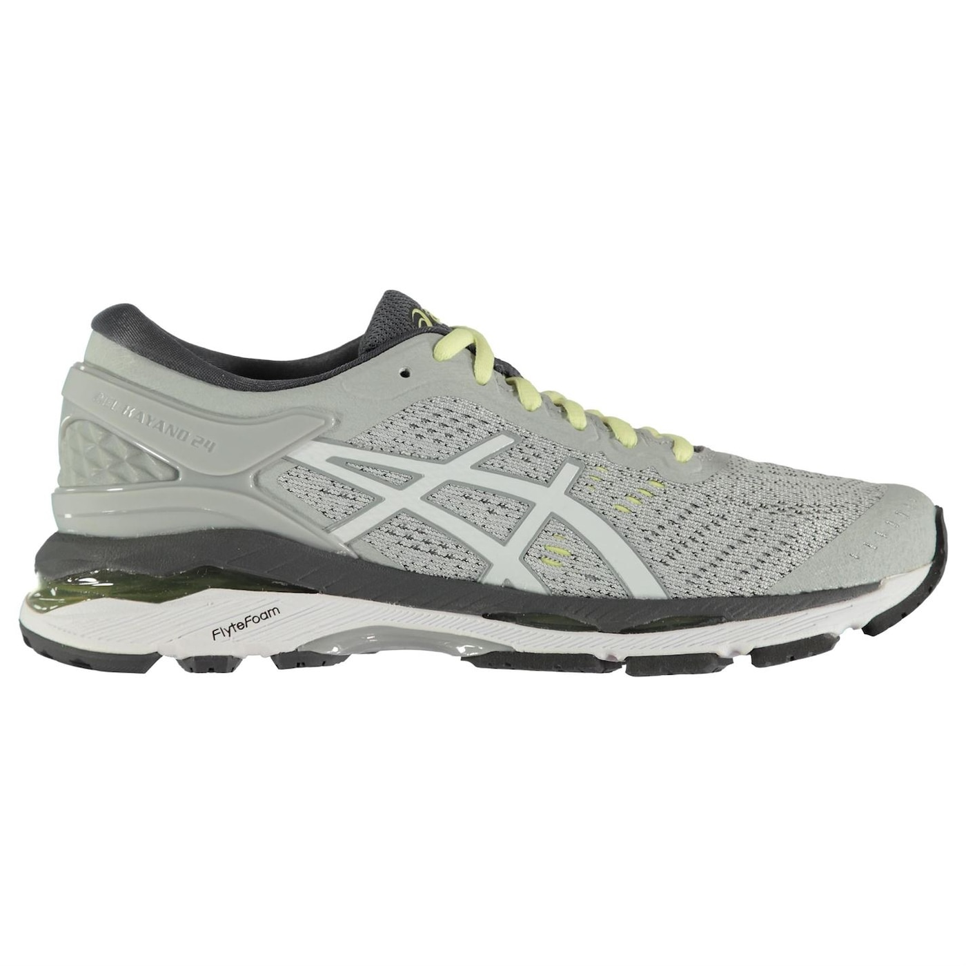 Asics Kayano 24 Ladies Running Shoes