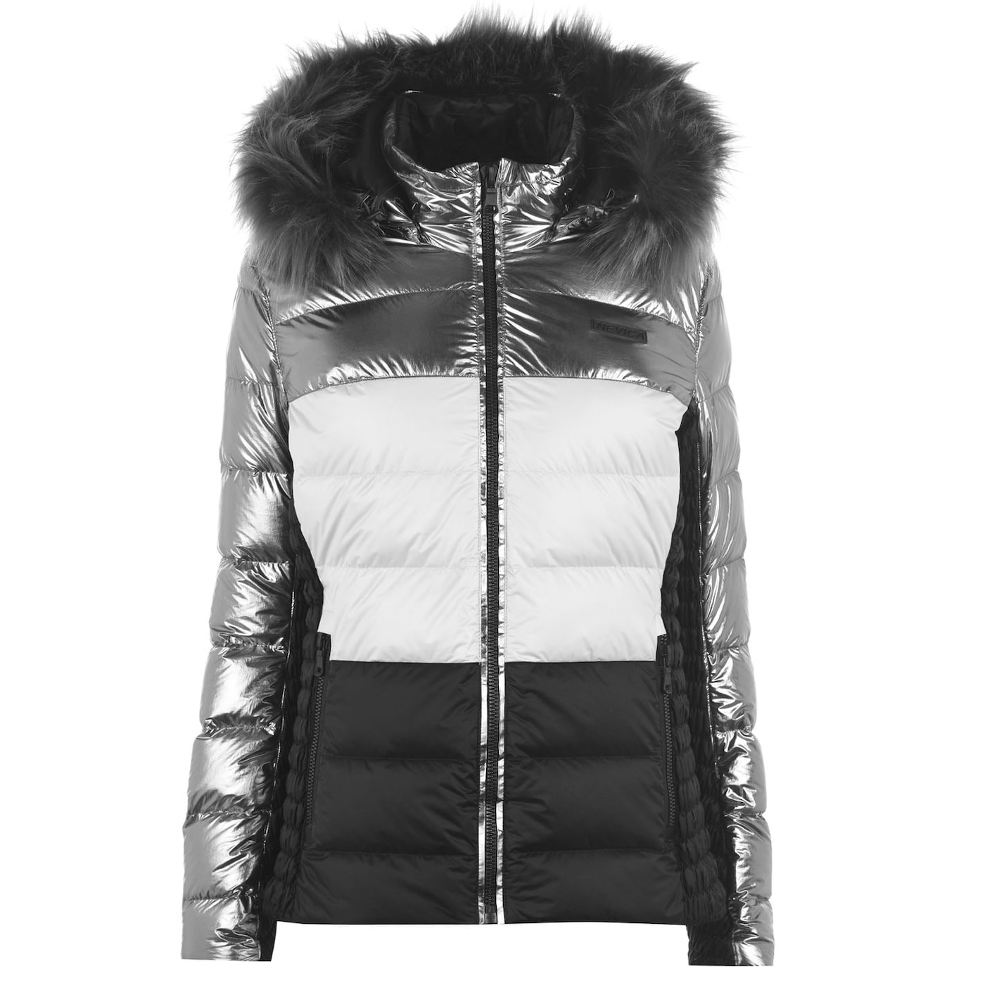 Women's ski jacket Nevica Stacey