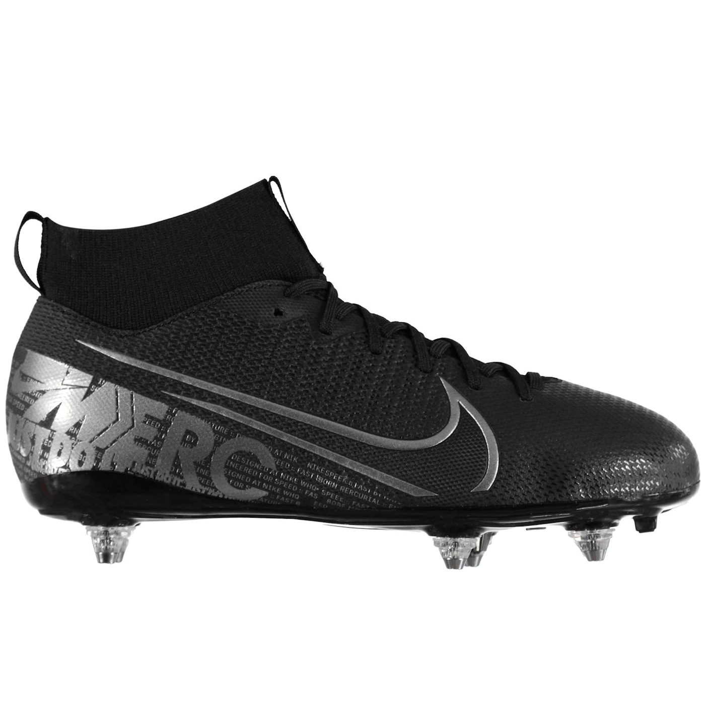 Nike Mercurial Superfly Academy DF Junior SG Football Boots