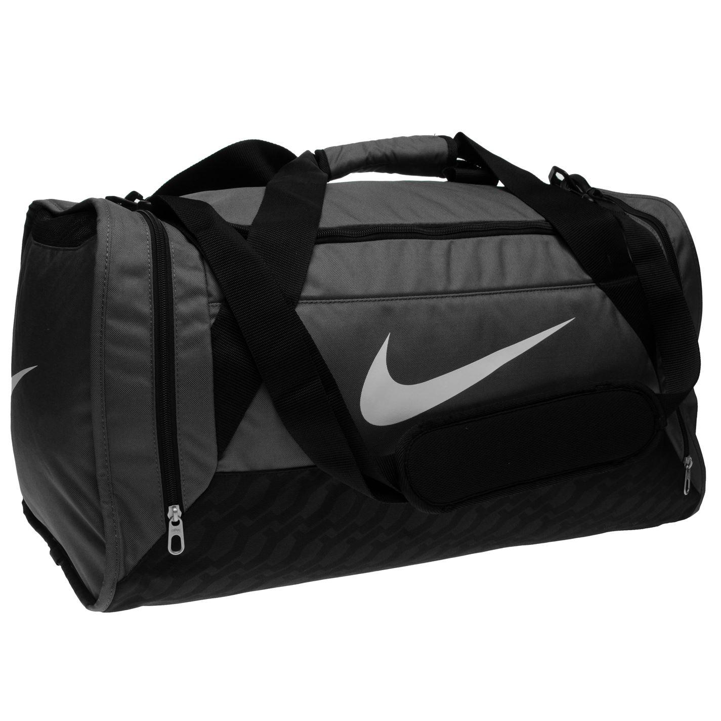 9e26cc10f6 Nike Brasilia Medium Holdall