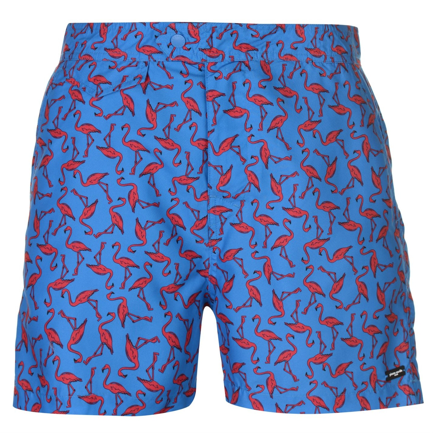 Pierre Cardin Mix Swim Shorts Mens