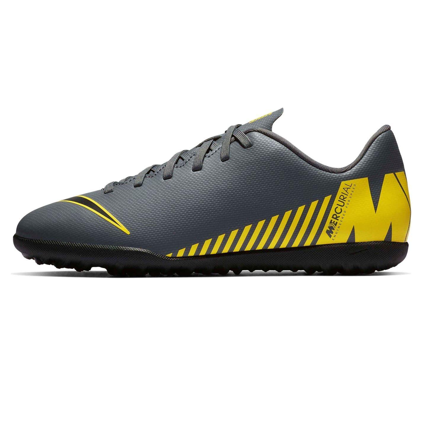 boty Nike Mercurial Vapor Club detské Astro Turf