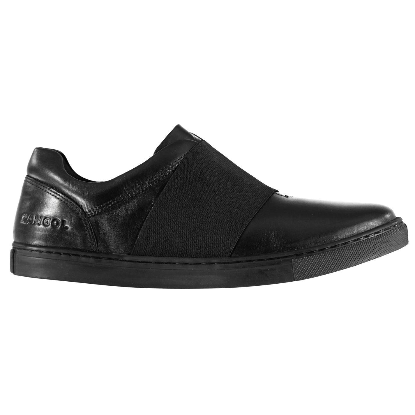 Kangol Latham Slip On Mens Shoes