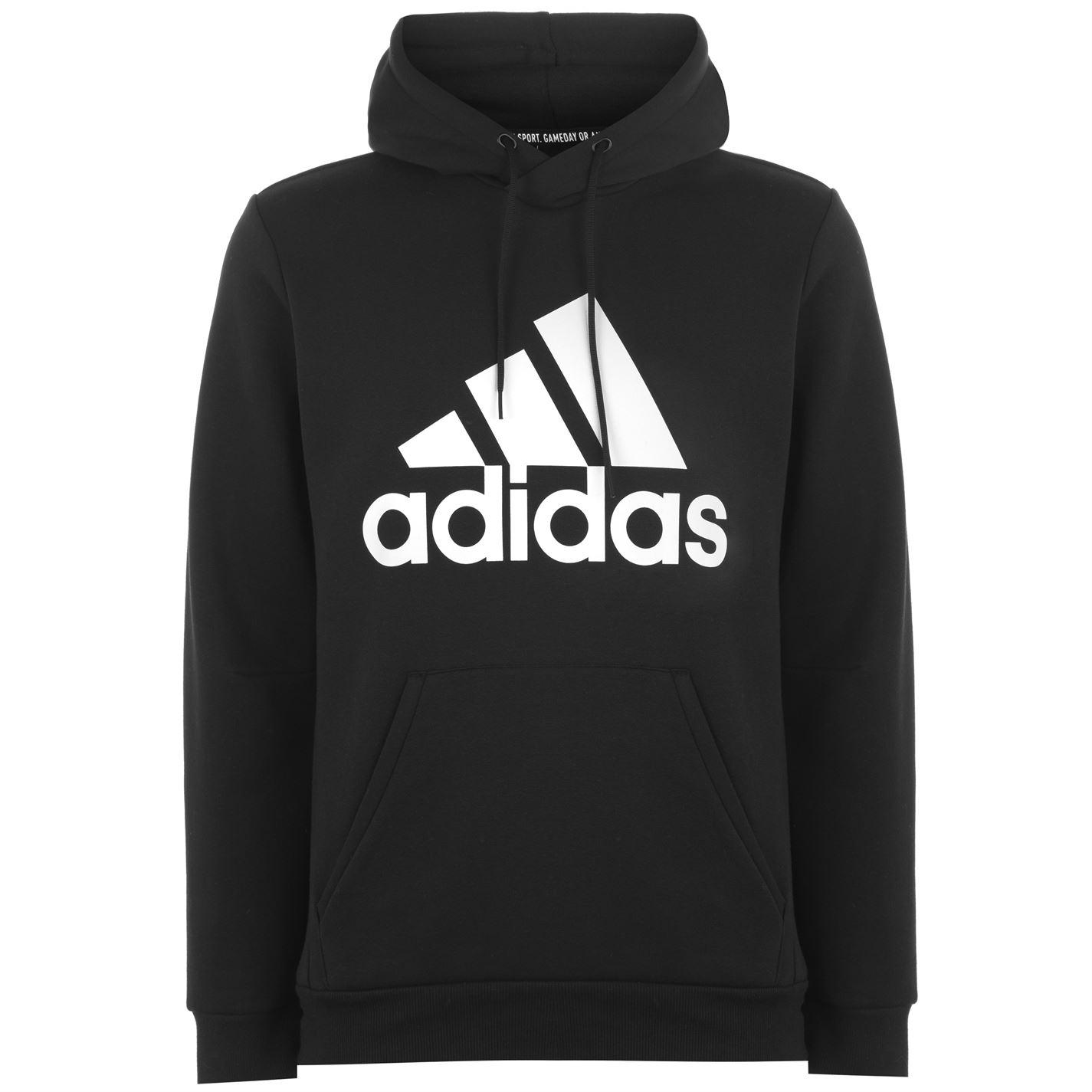 Adidas BOS Hoodie Mens