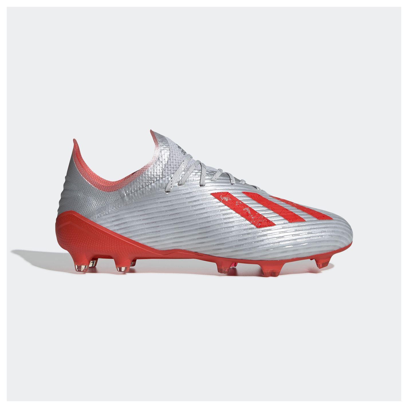 Adidas X 19.1 Mens FG Football Boots