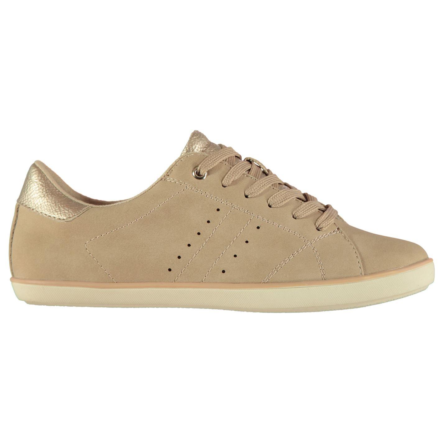 Kangol Ada Low Ladies Trainers   Casual Footwear for Women