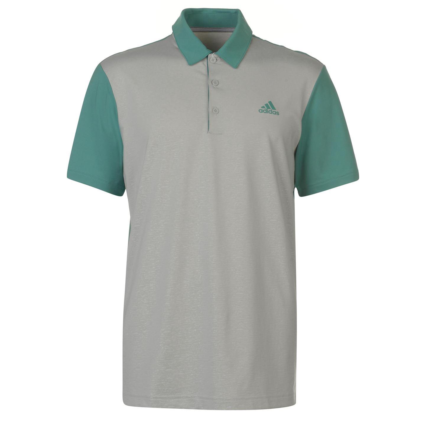 Adidas Camo Embroidered Polo Shirt Mens