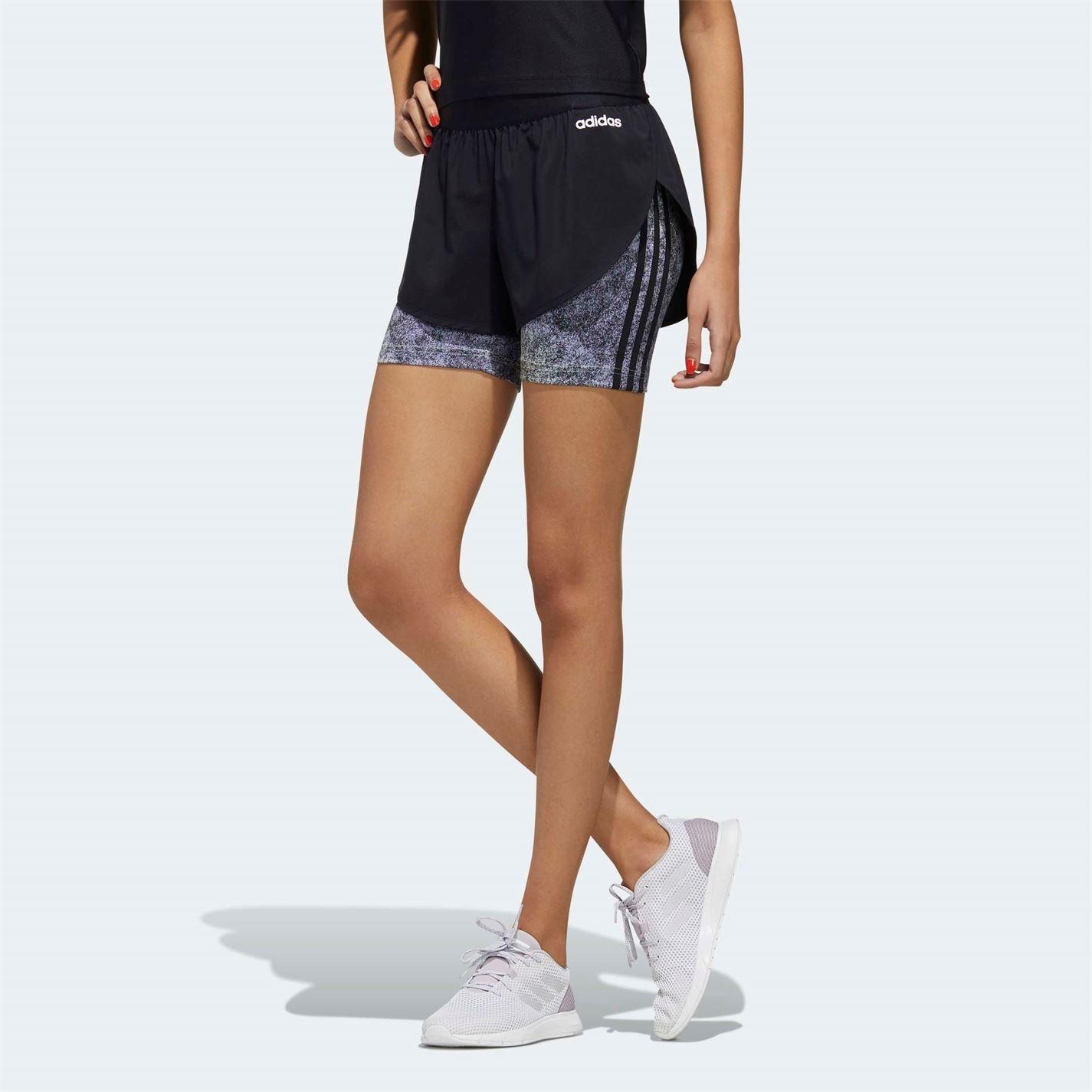 Dámske kraťasy Adidas AAA