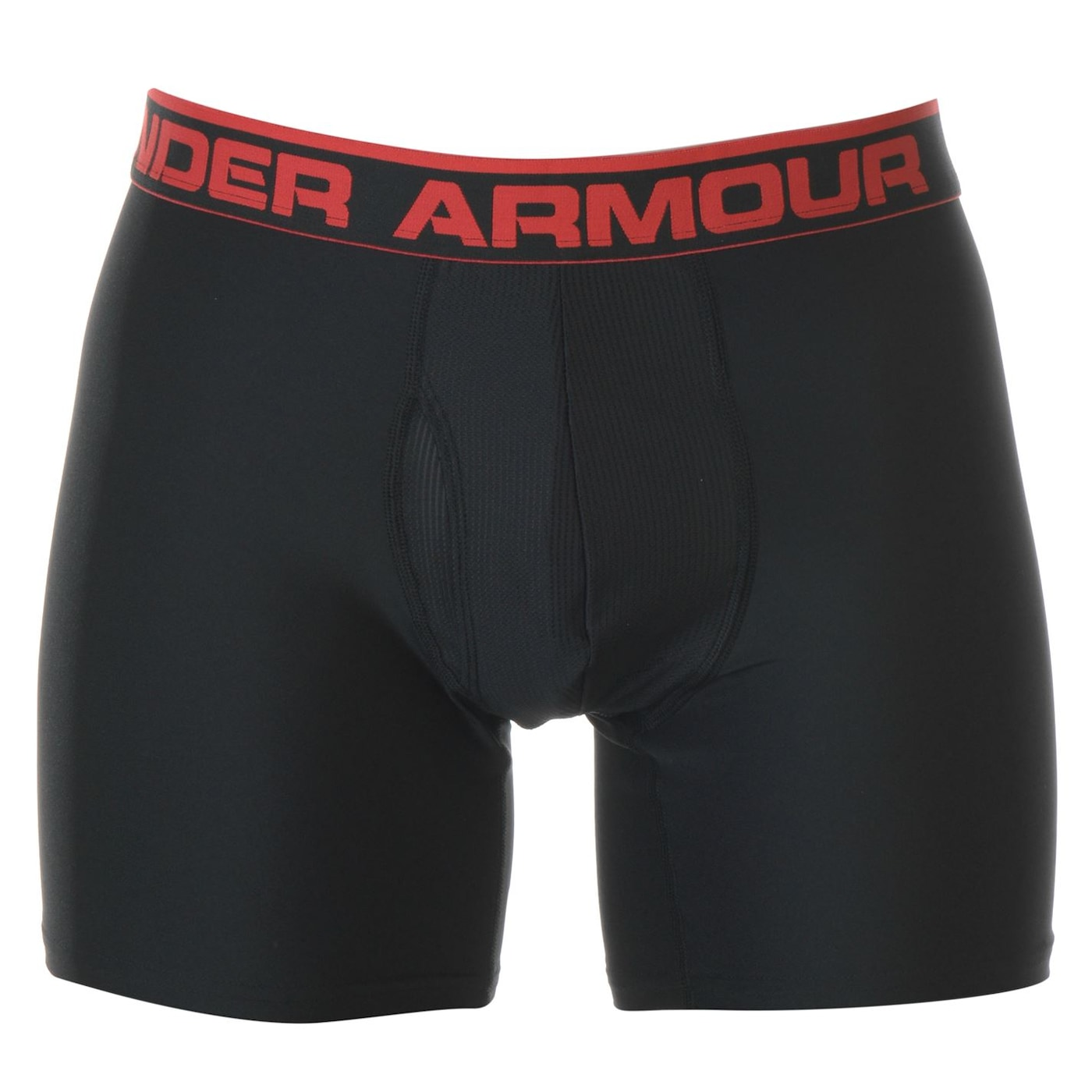 Under Armour 6 Inch BoxerJock Mens