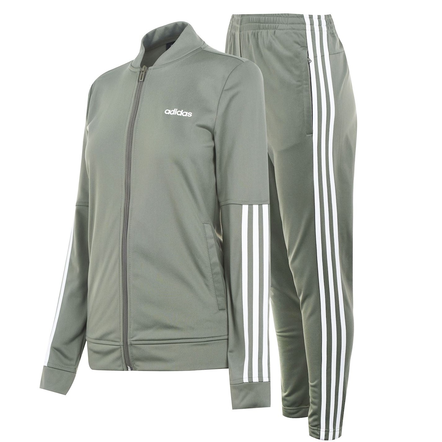 Dámska tepláková súprava Adidas Back 2 Basics