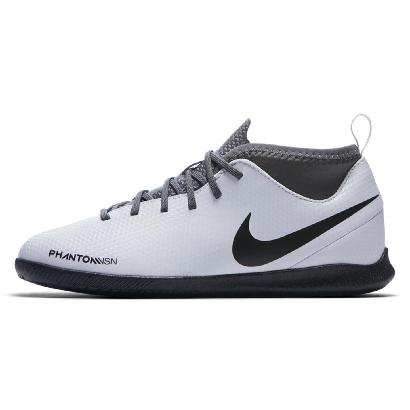 Nike Phantom Vision Club DF dětské Indoor Football Trainers