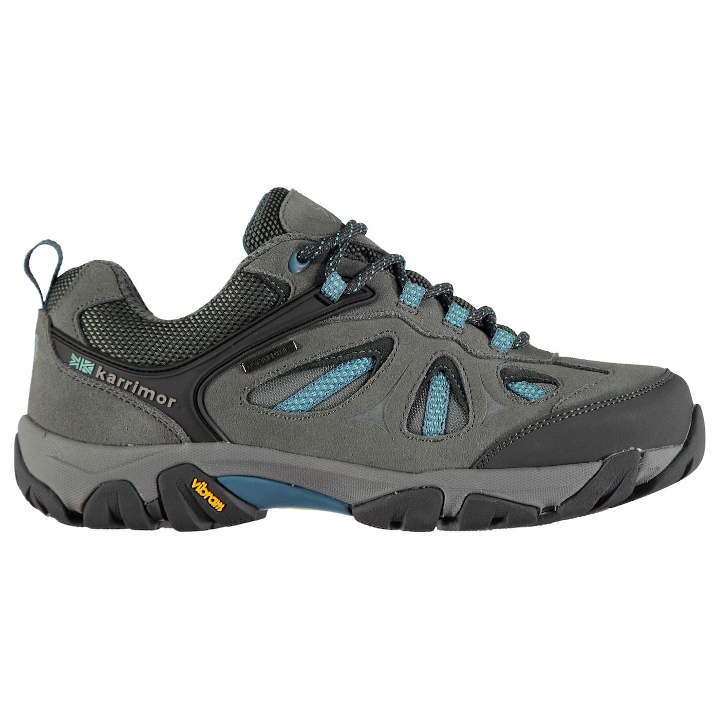 Karrimor Aspen Low Ladies Waterproof Walking Shoes