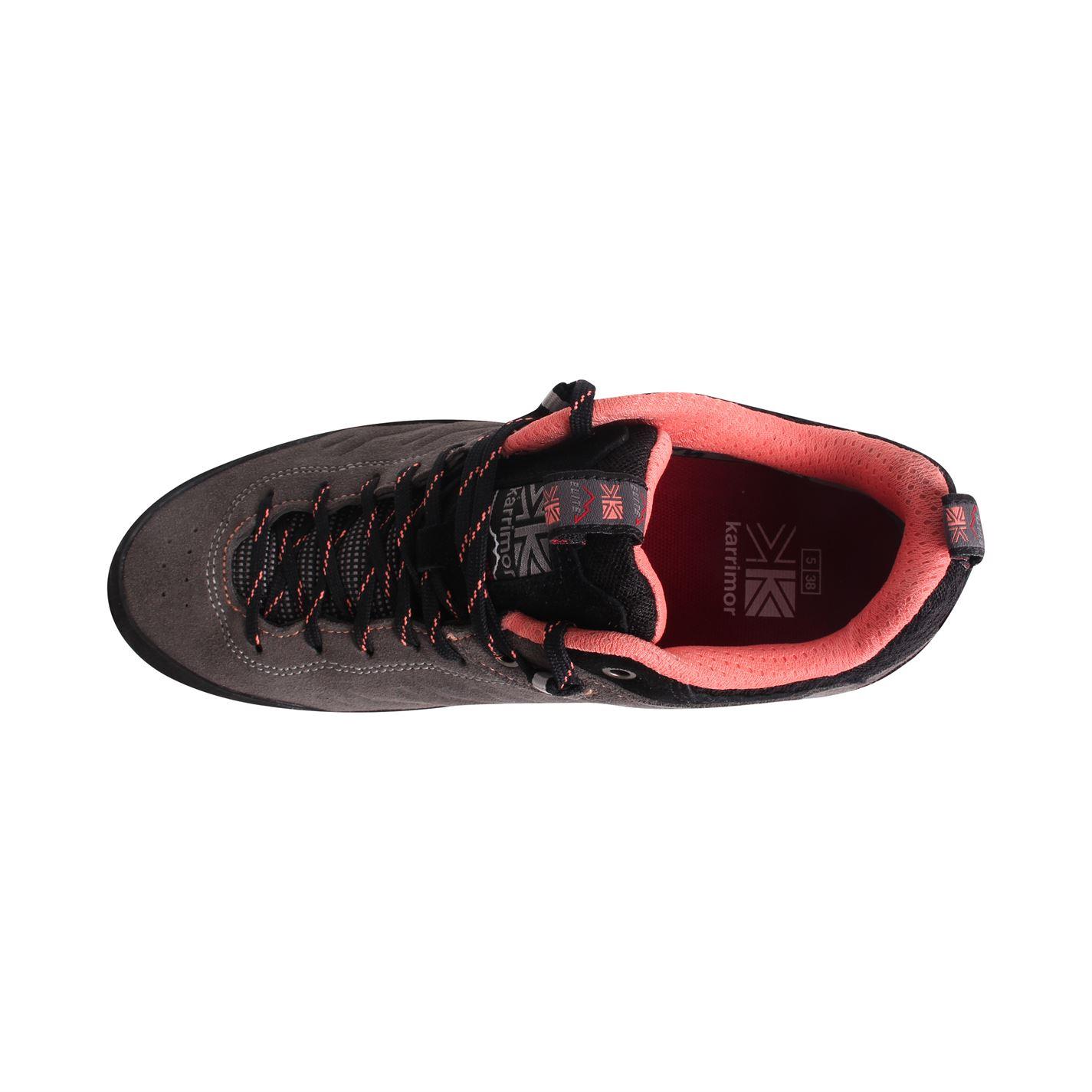 Sieviešu pārgājienu apavi Karrimor Hot Route